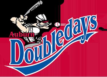 Auburn Doubledays Logo