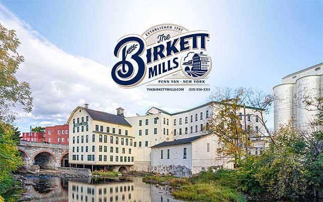 Birkett Mills, Penn Yan, NY
