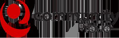 Community Proud Logo