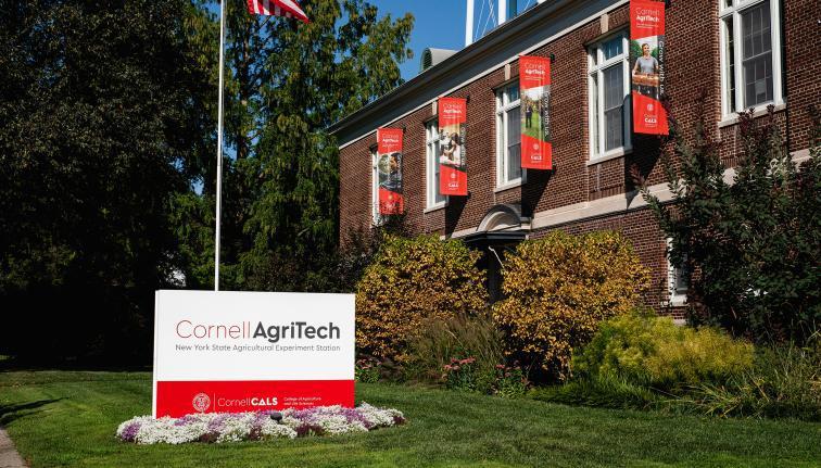 Cornell AgriTech