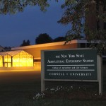New York State Agriculture and Experiment Station