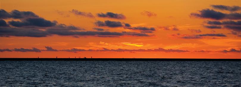 Fair Haven Beach, Cayuga County, NY