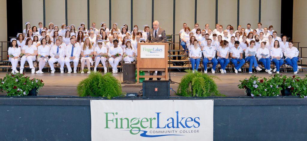 FLCC 2019 Nursing Advancement Ceremony