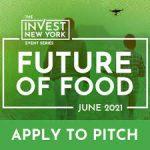 Invest New York Event Series