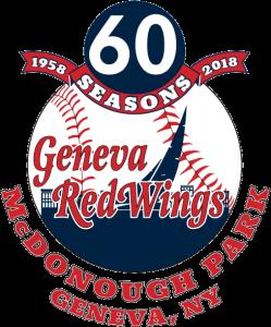 geneva-red-wings-60-years-logo