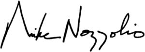 Mike Nozzolio Signature