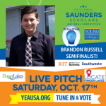 Brandon Russell