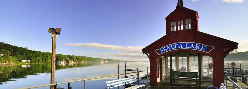 Seneca Harbor at Watkins Glen