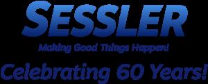 sessler-corporate-brand-logo-banner-art-with-blue-60-years