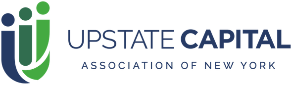 Update Capital Association of New York logo