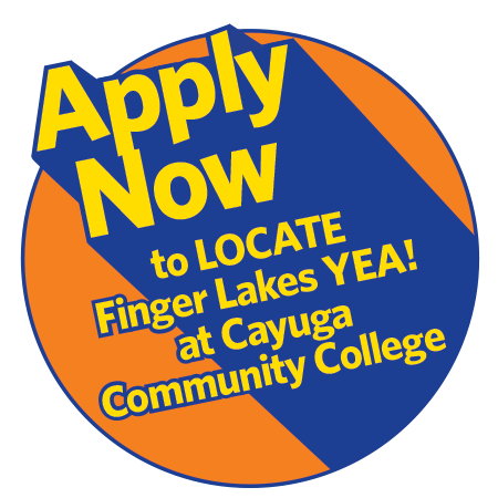 Young Entrepreneurs Academy, Apply Now for Cayuga CC