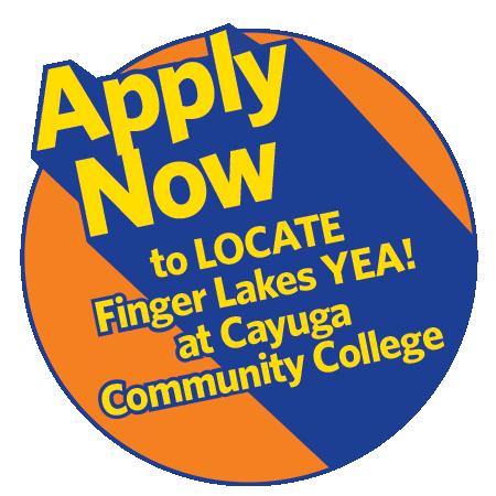 Young Entrepreneurs Academy, Apply Now for Cayuga CC